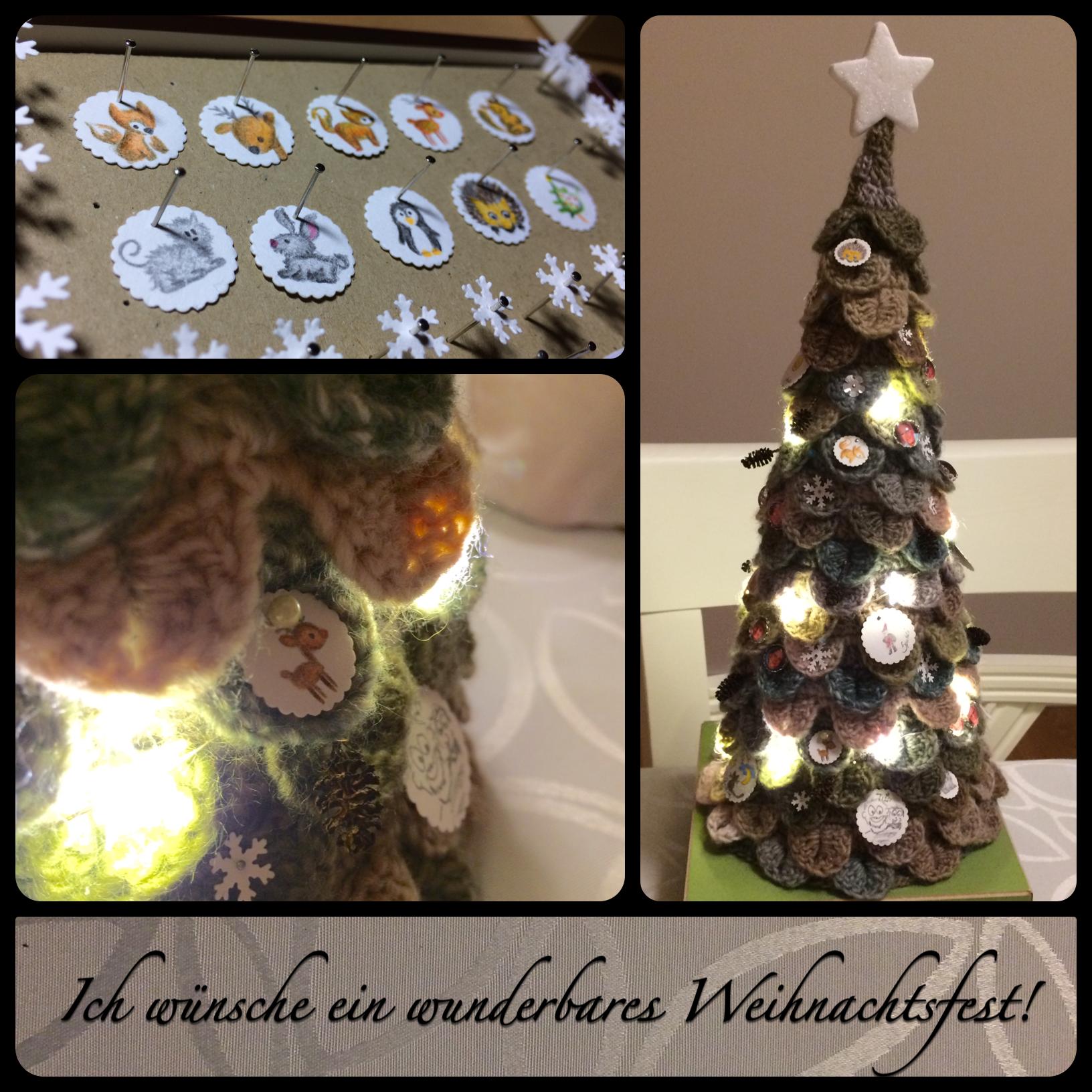 Weihnachtsbaum   KreativCharakter
